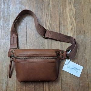 Fall Fashion Belt Bag